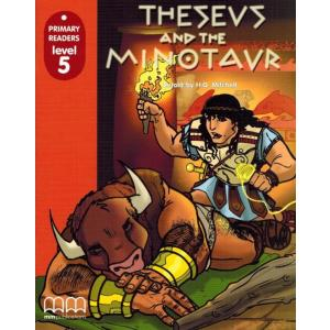 Theseus and the Minotaur. Primary Readers
