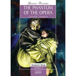 The Phantom of the Opera. Graded Readers