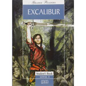 Excalibur. Graded Readers