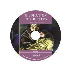 Phantom of the Opera. CD