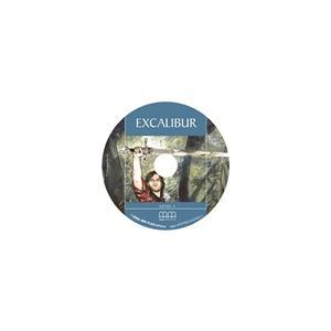MMR Excalibur CD