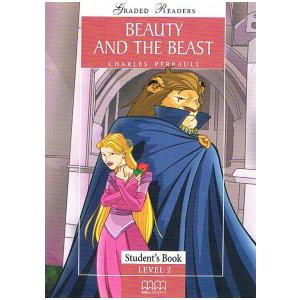 Beauty and the Beast. Graded Readers