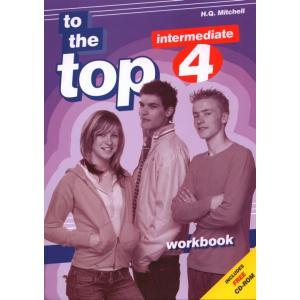 To The Top 4. Ćwiczenia + CD