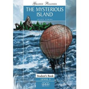Mysterious Island, The. Level 3. Reader. Graded Readers