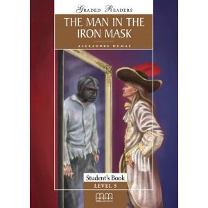 The Man in the Iron Mask + CD