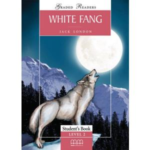 White Fang. Graded Readers