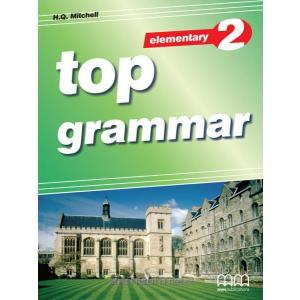 To The Top 2.   Grammar