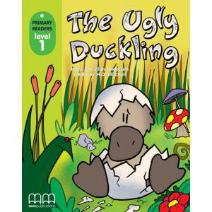 The Ugly Duckling + CD. Primary Readers