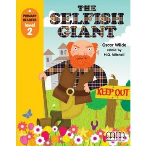 The Selfish Giant. Primary Readers + CD