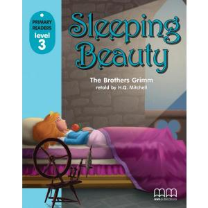Sleeping Beauty. Primary Readers + CD
