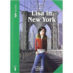 Lisa in New York + CD