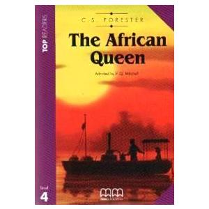 The African Queen. Top Readers + CD