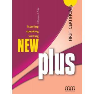 New Plus FCE. Podręcznik
