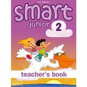 Smart Junior 2. Książka Nauczyciela