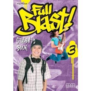 Full Blast 3. Podręcznik