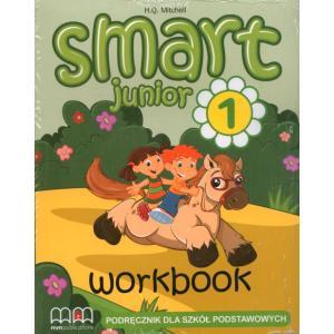 Smart Junior 1. Ćwiczenia