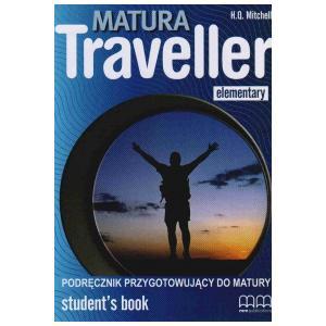Matura Traveller    Elementary. Podręcznik
