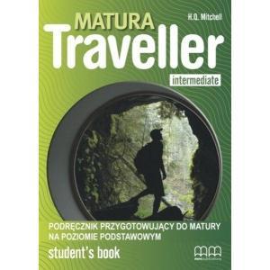 Matura Traveller    Intermediate. Podręcznik