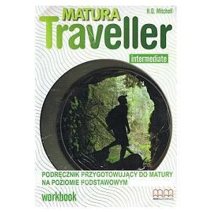 Matura Traveller   Intermediate. Ćwiczenia + CD