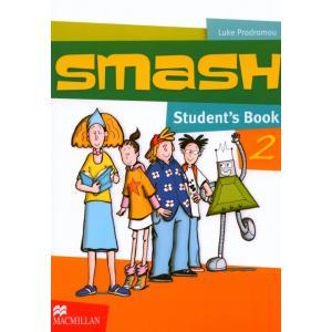 Smash 2.    Podręcznik