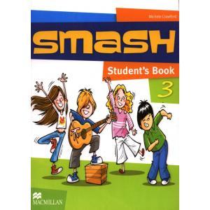 Smash 3. Podręcznik