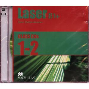 Laser B1+ Pre-FC Class CD OOP