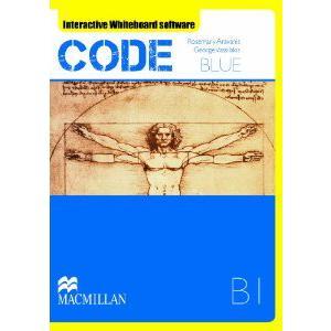 Code Blue Oprogramowanie Tablicy Interaktywnej