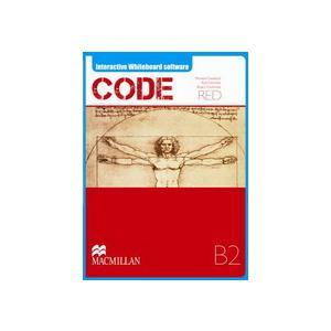 Code Red Oprogramowanie Tablicy Interaktywnej