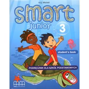 Smart Junior 3. Podręcznik