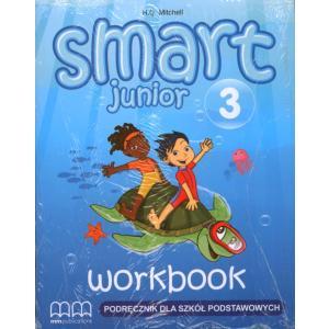 Smart Junior 3.  Ćwiczenia