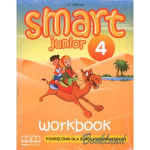 Smart Junior 4. Ćwiczenia