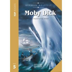 Moby Dick. Top Readers + CD