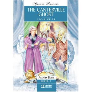 The Canterville Ghost. Level 3. Activity Book. Graded Readers