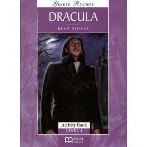 Dracula. Level 4. Activity Book. Graded Readers