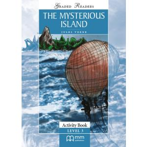 Mysterious Island. Level 3. Activity Book. Graded Readers