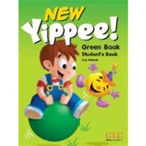 New Yippee! Green. Podręcznik