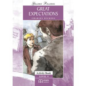 Great Expectations. Level 4. Activity Book. Graded Readers