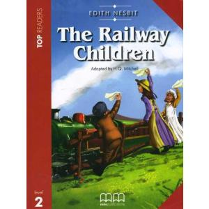 The Railway Children + CD