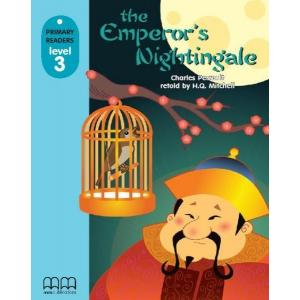 The Emperor's Nightingale. Primary Readers + CD