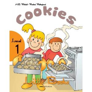 Little Books: Cookies + CD