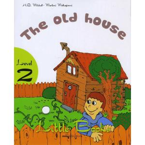 Little Books: The Old House + CD