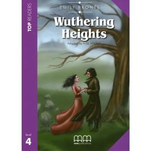 Wuthering Heights. Top Readers + CD
