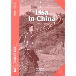 MM Lisa in China. Teacher's Book