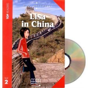 Lisa in China + Glossary + CD