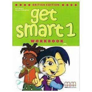 Get Smart 1. Ćwiczenia