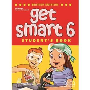 Get Smart 6. Podręcznik