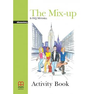 The Mix-Up. Level 2. Activity Book. Graded Readers