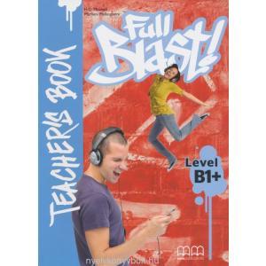 Full Blast B1+ Teacher's Book