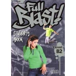 Full Blast B2 Teacher's Book