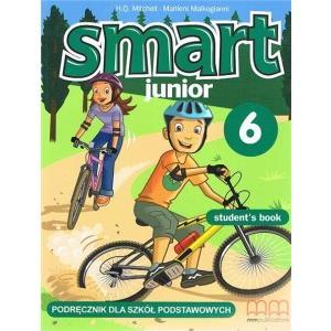 Smart Junior 6. Podręcznik